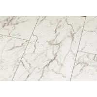 Ламинат 32 класс Falquon Blue Line Stone Carrara Marmor
