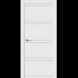 Межкомнатная дверь La Porte серия Modern модель 100.2.2