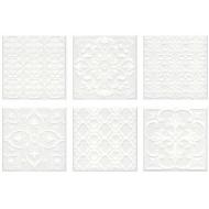 Плитка «Керама Марацци» Суррей настенная белая