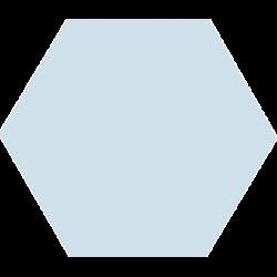 Плитка «Керама Марацци» Аньет настенная голубая